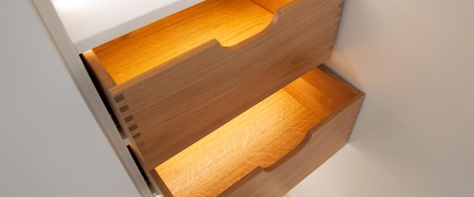 Schränke - Möbel- und Ladenbau - Koepke und Kasiske